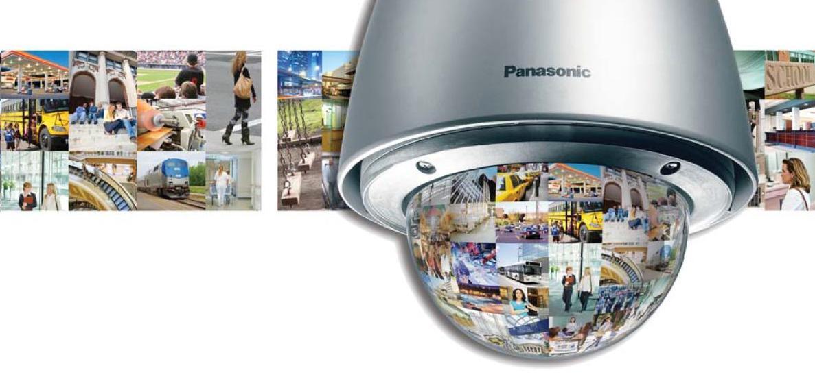 Panasonic ub-5838c